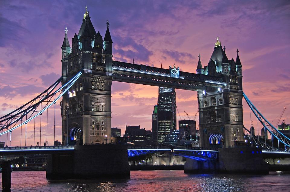 What to Wear in UK: City break in London
