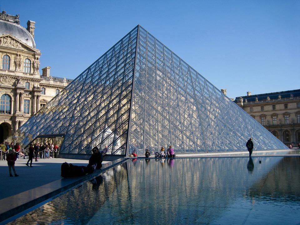 What to wear in a Paris City Break