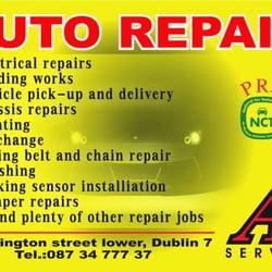 A1 Auto Repairs