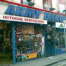 Army Bargains