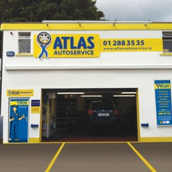 Atlas Autoservice Stillorgan