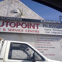 AutoPoint Tyre & Service Centre