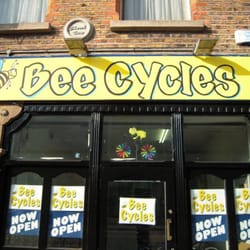 Bee Cycles