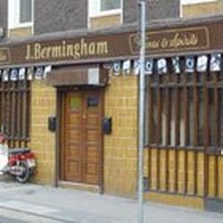Bermingham's