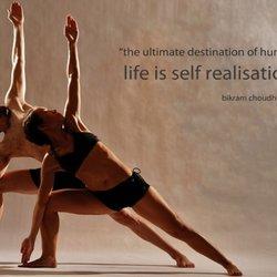 Bikram Yoga Fairview