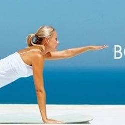 Bodyfirm Pilates