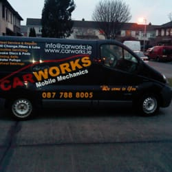 Carworks Mobile Mechanics