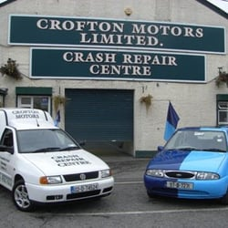 Crofton Motors