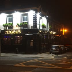 Cusack's