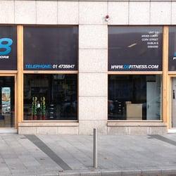 D8 Fitness
