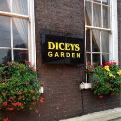 Dicey's Garden