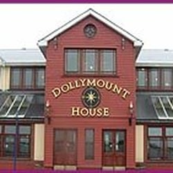 Dollymount House