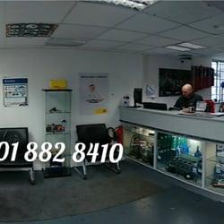 Dorset Motors