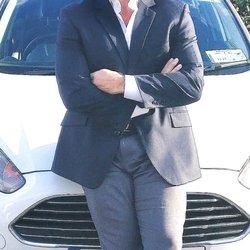 Driving Lessons Dublin Kevin Adi