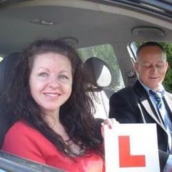Dublin Driving School