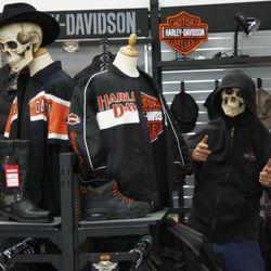 Dublin Harley-Davidson