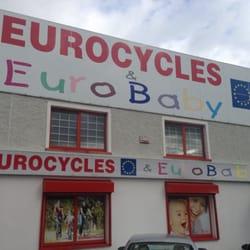 Eurocyles & Eurobaby