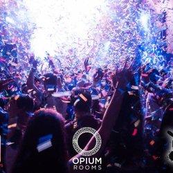Eventure Mashed Mondays @ Opium Rooms