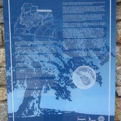 Garda Memorial Garden