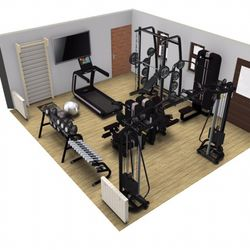 Gym Equipment Ireland