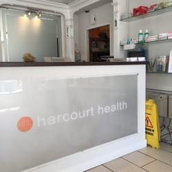 Harcourt Health