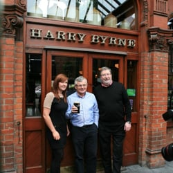 Harry Byrnes Pub