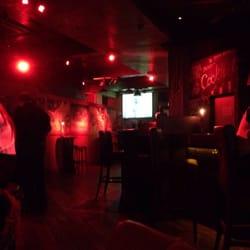 Lafayette Café Bar
