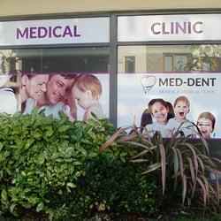 MED-DENT Clinic