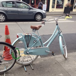 MacDonald Cycles