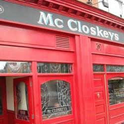 McCloskeys