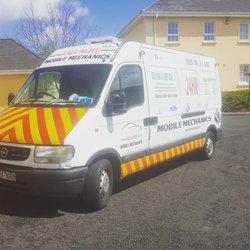 Mobil Mechanics Tallaght