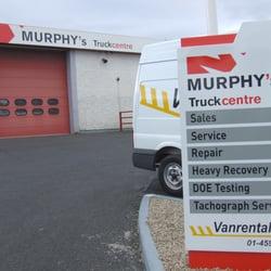 Murphys Truck Centre
