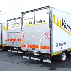 Murphys Van and Truck Hire