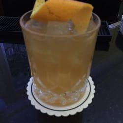 No. 27 Bar & Lounge