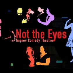 Not The Eyes