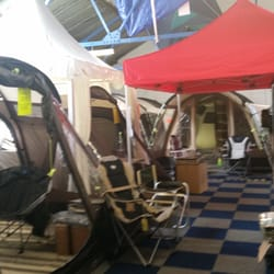O'Meara Camping Centre