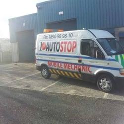 One Stop Auto Stop Mobile Mechanics