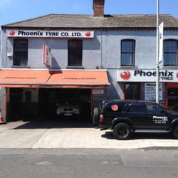 Phoenix Tyre