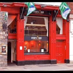 Ryan's Bar Christchurch