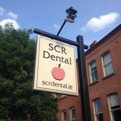 SCR Dental