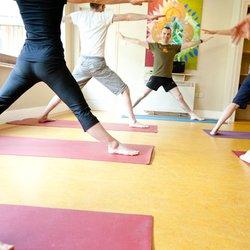 Samadhi Yoga Studios