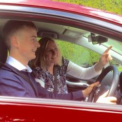 Sunbury Driving School