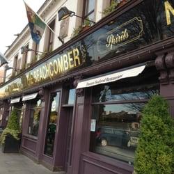 The Beachcomber Pub