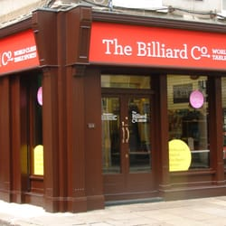 The Billiard Company