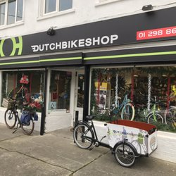 The Dutch Bike Shop