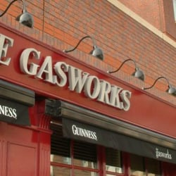 The Gasworks Bar