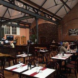 The Market Bar