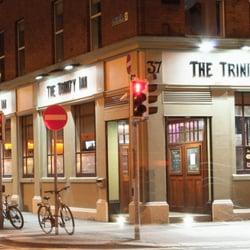 The Trinity Inn