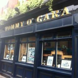 Tommy O'Gara's