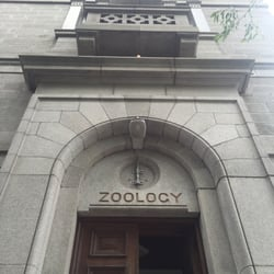 Trinity College Zoological Museum
